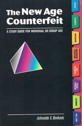 9781877678363: The New Age Counterfeit: A Study Guide for Individual of Group Use