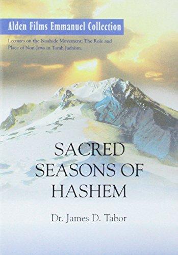9781877684616: Sacred Seasons of Hashem