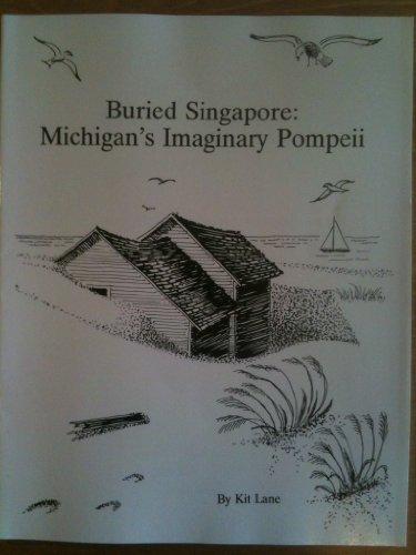 9781877703096: Buried Singapore: Michigan's imaginary Pompeii