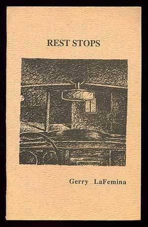 Rest Stops: La Femina, Gerry