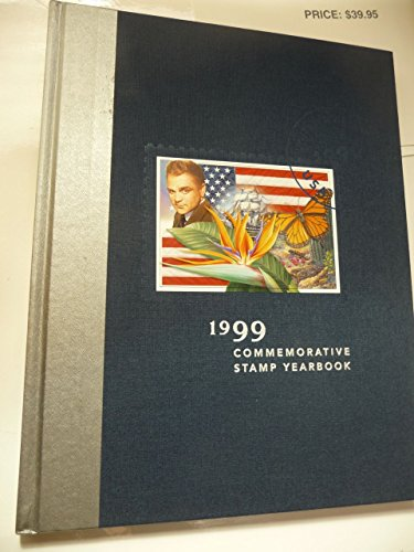 9781877707162: Nature of America in Stamps: 1999 Commemorative Stamp Yearbook