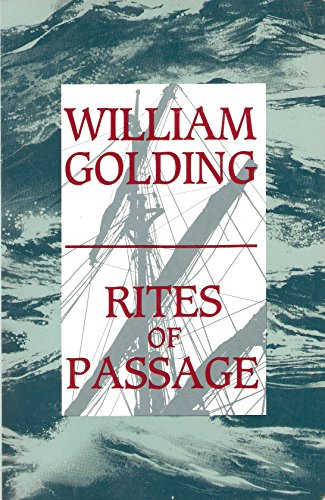 9781877727122: Rites of Passage