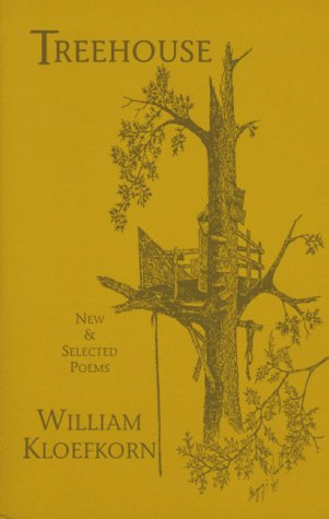 9781877727658: Treehouse: New and Selected Poems