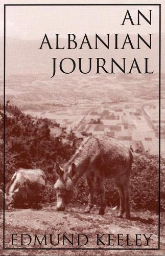 ALBANIAN JOURNAL; THE ROAD TO ELBASAN