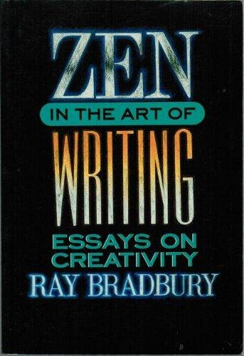 9781877741012: Zen In The Art Of Writing
