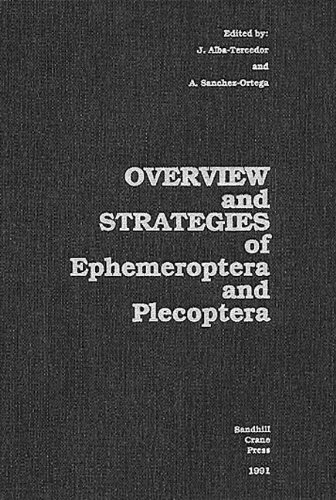 Overview and Strategies of Ephemeroptera and Plecoptera: Tercedor