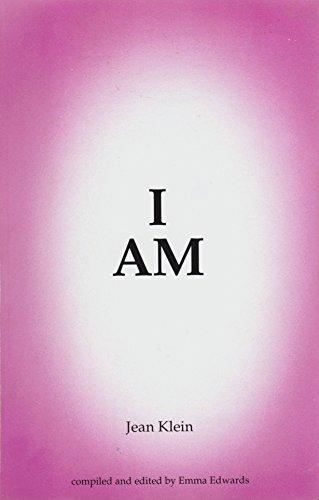 9781877769191: I am