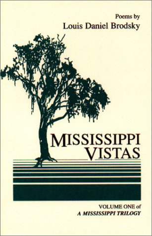 Mississippi Vistas: Volume One of a Mississippi Trilogy