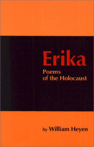 Erika: Poems of the Holocaust (Signed)