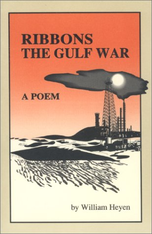 9781877770456: Ribbons : The Gulf War - A Poem