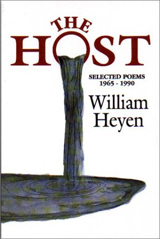 The Host: Selected Poems 1965-1990 (Signed)