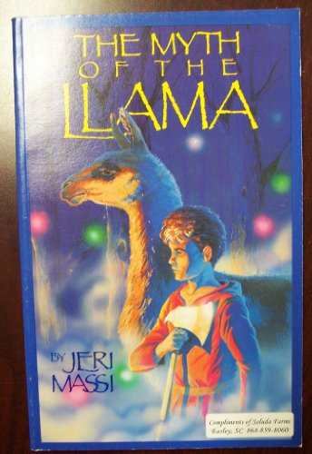 9781877778001: The Myth of the Llama