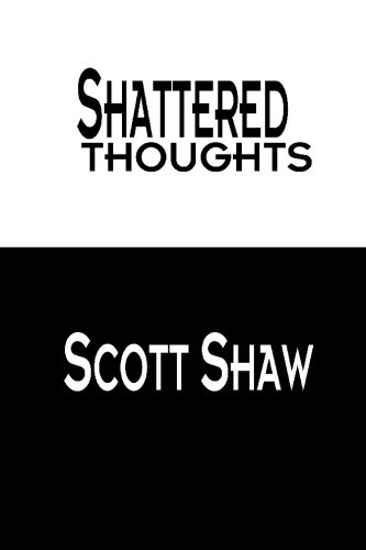 9781877792441: Shattered Thoughts