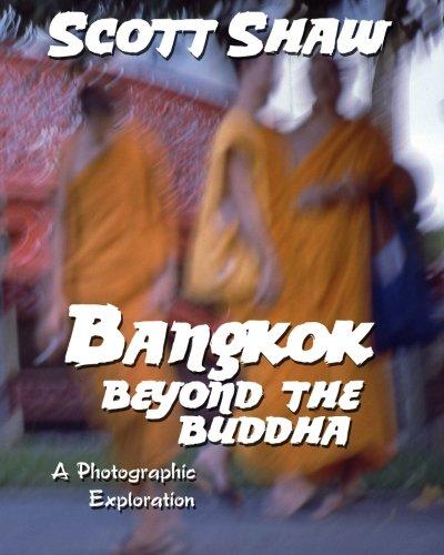 9781877792649: Bangkok: Beyond the Buddha
