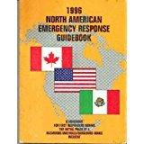9781877798443: North American Emergency Response Guidebook 1996