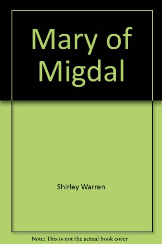 9781877801136: Mary of Migdal