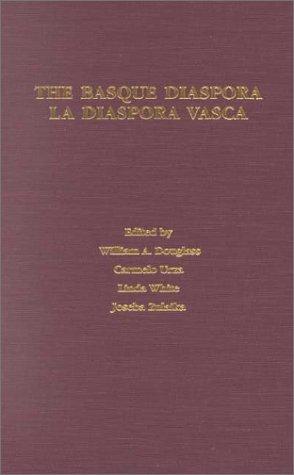 9781877802058: The Basque Diaspora/La Diaspora Vasca