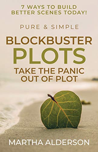 9781877809194: Blockbuster Plots: Pure & Simple