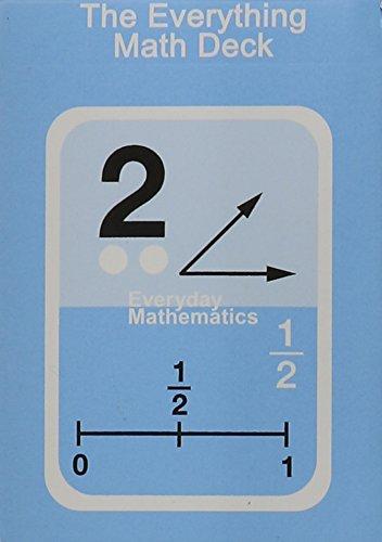 Everything Math Deck: Sconiers
