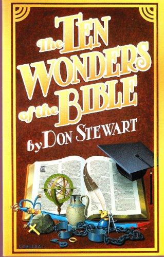 9781877825033: The Ten Wonders of the Bible