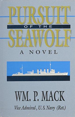 9781877853128: Pursuit of the Seawolf