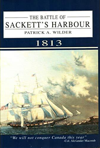 9781877853272: The Battle of Sackett's Harbour: 1813