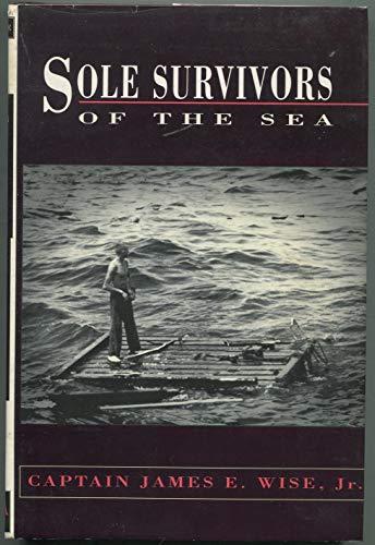 9781877853296: Sole Survivors of the Sea