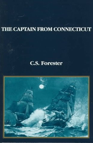 9781877853302: The Captain from Connecticut (Great War Stories)