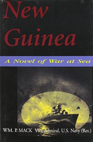 9781877853326: New Guinea