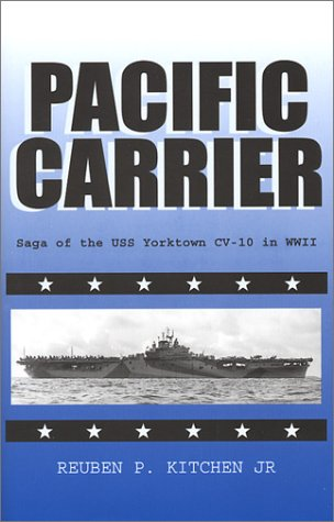 9781877853630: Pacific Carrier