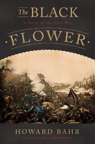 9781877853746: The Black Flower