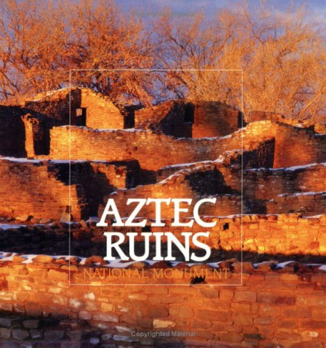 9781877856082: Aztec Ruins National Monument