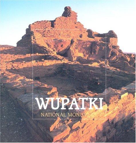 9781877856471: Wupatki National Monument