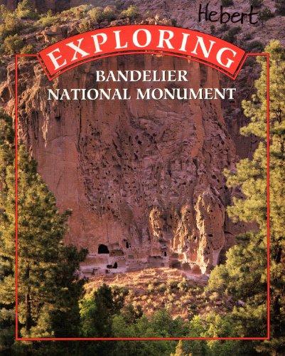 9781877856662: Exploring Bandelier National Monument