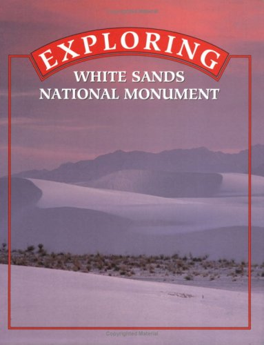 Exploring White Sands National Monument: Maruca, Mary