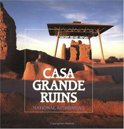 Casa Grande Ruins National Monument: Houk, Rose