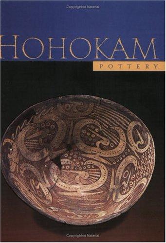 Hohokam Pottery: Barstad. Jan