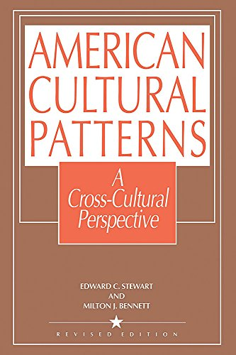 9781877864018: American Cultural Patterns: A Cross-Cultural Perspective