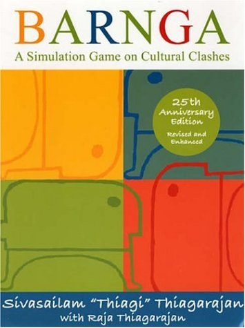 9781877864049: Barnga: Simulation Game on Cultural Clashes