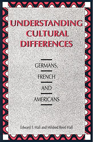 9781877864070: Understanding Cultural Differences: Germans, French and Americans