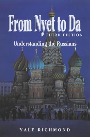 9781877864162: From Nyet to Da: Understanding the new Russia