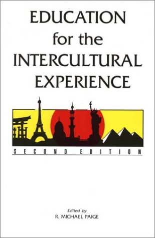 9781877864254: Education for the Intercultural Experience