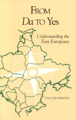 From Da to Yes: Understanding the East Europeans (Interact): Richmond, Yale