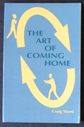 9781877864476: The Art of Coming Home