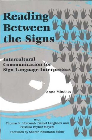 9781941176023 Reading Between The Signs Intercultural