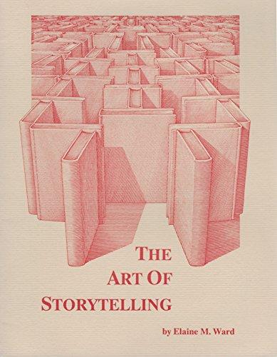 9781877871078: The Art of Storytelling