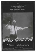 William Grant Still: A Voice High-Sounding