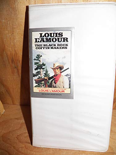 The Black Rock Coffin Makers (Audiobook): L'Amour, Louis