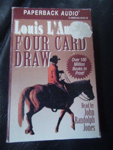 Louis L'Amour: Four Card Draw: L'Amour, Louis