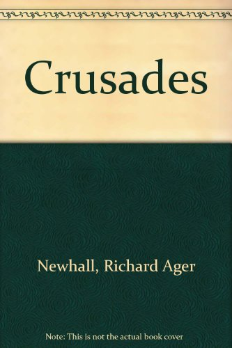 9781877891038: Crusades